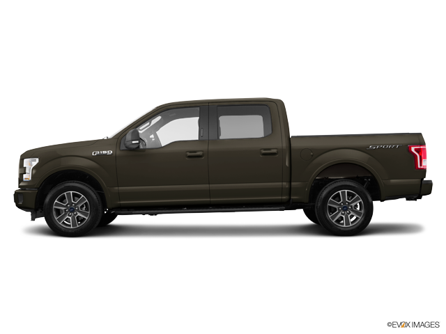 2016 Ford F-150 XLT | Sioux Falls, SD, Caribou Metallic (Brown & Beige), 4X4