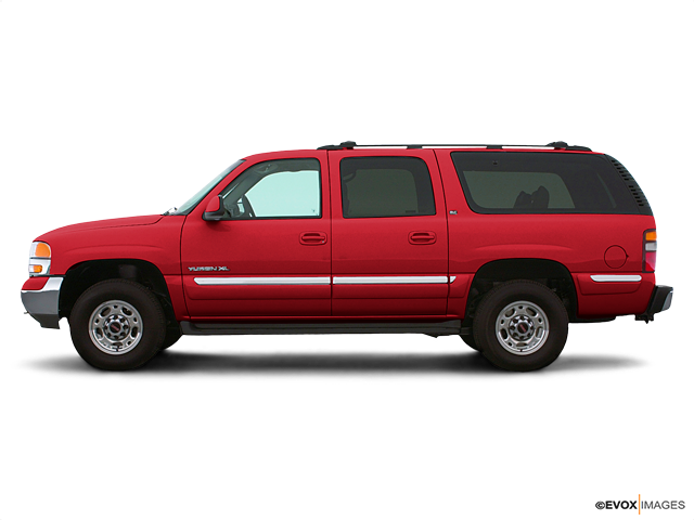 2002 GMC Yukon XL 1500 SLT | Beresford, SD, Garnet Red Metallic (Red & Orange), 4 Wheel