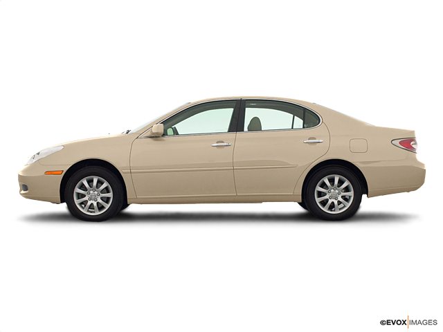 2003 Lexus ES 300 Base | Sioux Falls, SD, Mystic Gold Metallic (Gold & Cream), Front Wheel