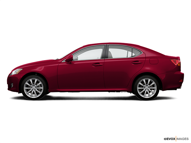 2006 Lexus IS 250 Base | Sioux Falls, SD, Matador Red Mica (Red & Orange), All Wheel
