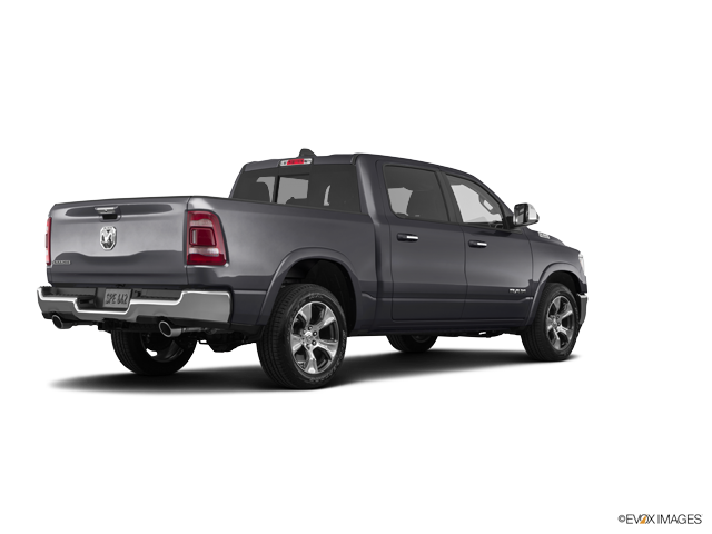 2019 Ram Ram Pickup 1500 Laramie | Brandon, SD, Granite Crystal Metallic Clear Coat (Gray), 4X4