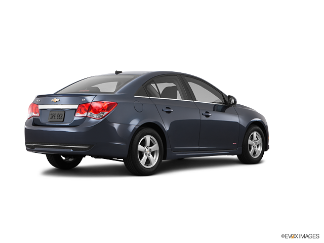 2013 Chevrolet Cruze 2LT Auto | Providence, RI, Cyber Gray Metallic (Gray), Front Wheel