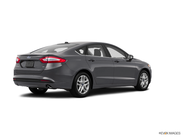 2015 Ford Fusion SE | Sioux Falls, SD, Magnetic Metallic (Gray), Front Wheel