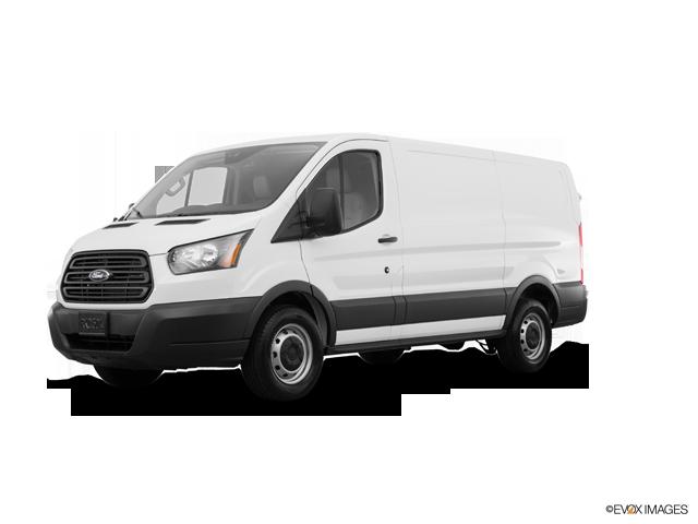 2016 Ford Transit Cargo 150   Tea, SD, Oxford White (White), Rear Wheel