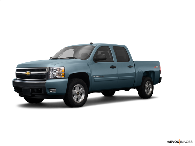 2008 Chevrolet Silverado 1500 LT1 | Fort Worth, TX, Blue Granite Metallic (Blue), 4X2