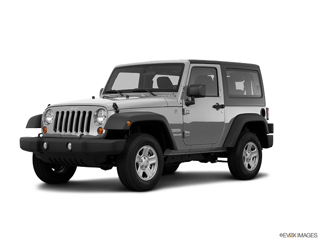 2011 Jeep Wrangler Sport | Severna Park, MD, Bright Silver Metallic Clear Coat (Silver), 4X4