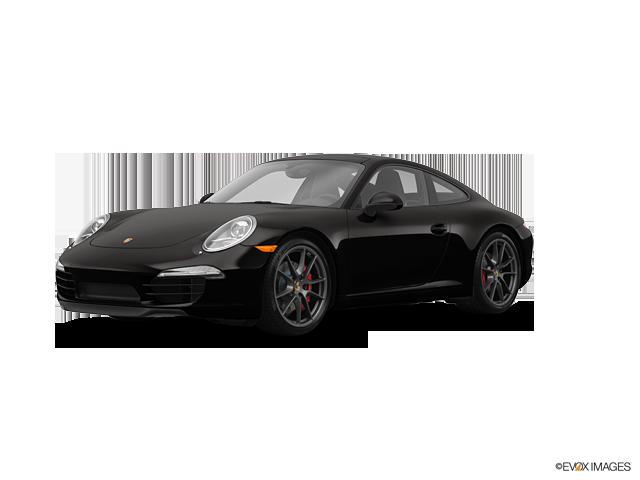 2013 Porsche 911 Turbo S | Beresford, SD, Basalt Black Metallic (Black), All Wheel