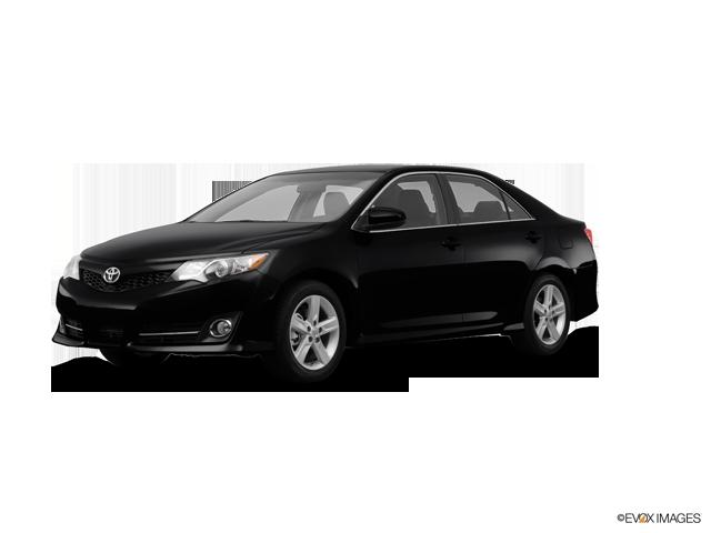 2014 Toyota Camry SE | Hamtramck, MI, Attitude Black Metallic (Black), Front Wheel