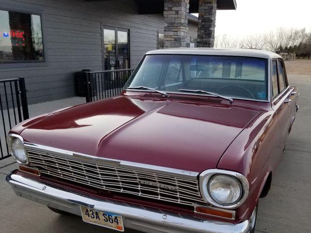 64 Chevy II Nova