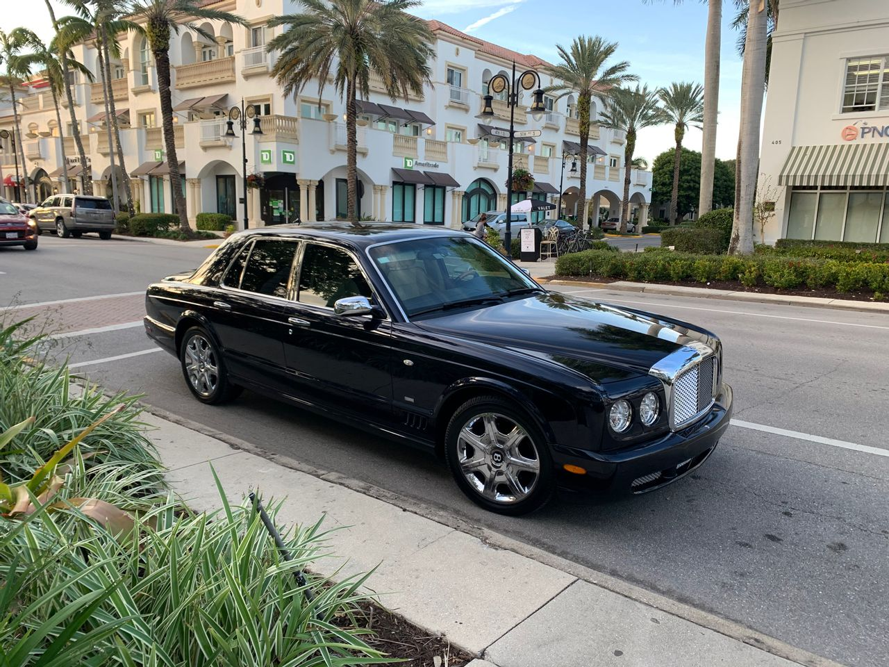 Older Bentley