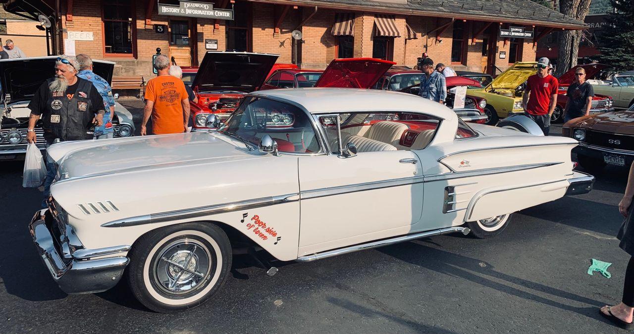 '58 Impala