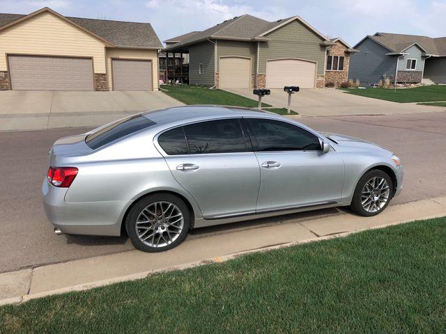 2017 Lexus ES 300, Silver