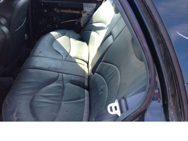 2004 Lexus GX 470 Base, Blue Meridian Pearl (Blue), 4 Wheel