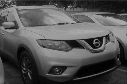 2014 Nissan Rogue | Sioux Falls, SD, Brilliant Silver (Silver)