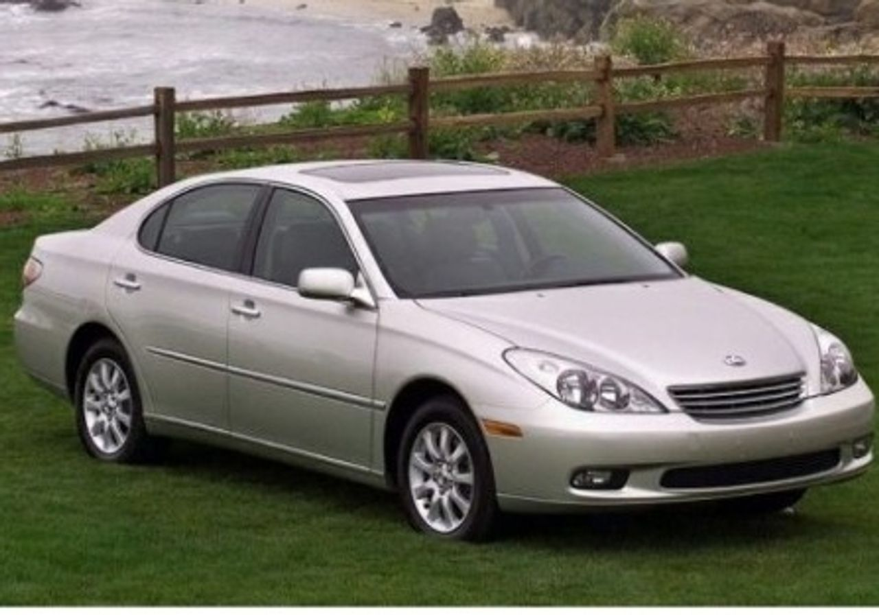 2006 Lexus ES 300 | Virginia Beach, VA, Silver